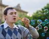 Пузыряю