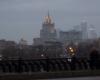 МИД с Большого Каменного моста