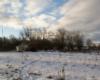Здесь тоже и снег, и небо